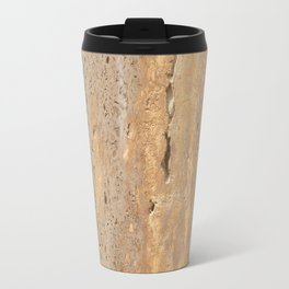 Jeddah texture Travel Mug