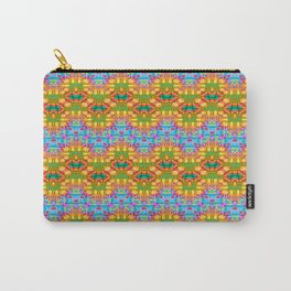 Mayan Celebration Carry-All Pouch