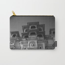 The Palace Carry-All Pouch