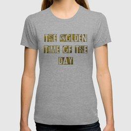 golden time T-shirt