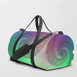 Visual Mantra Duffle Bag