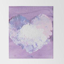 Valentine 55 Throw Blanket