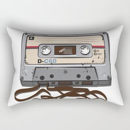 All Mixed Up Rectangular Pillow