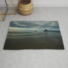 Seascape Cannon Beach II Rug