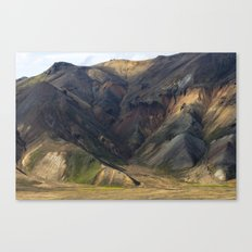 ICELAND VI Canvas Print