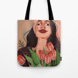Special Affair Tote Bag