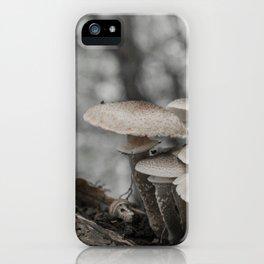 Moshi-moshi iPhone Case
