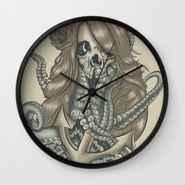 Deadliest Catch Wall Clock