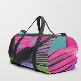 Peafowl Duffle Bag