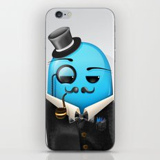 Serious Business iPhone & iPod Skin