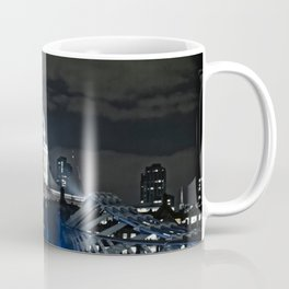 Ghosts of St Paul's Coffee Mug