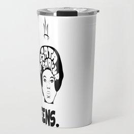 Revolutionary Queens  Travel Mug