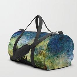 Charon Trip / Strange Trip Duffle Bag