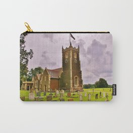 Church of St. Mary Magdalene (Sandringham) Carry-All Pouch