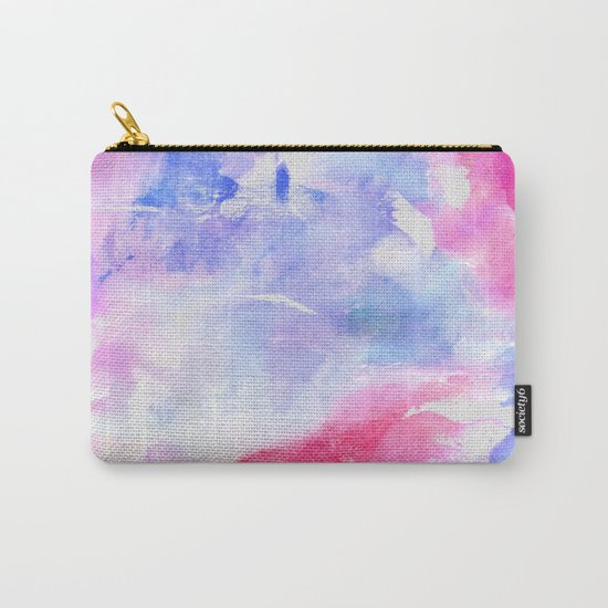 Abstract 66 Carry-All Pouch