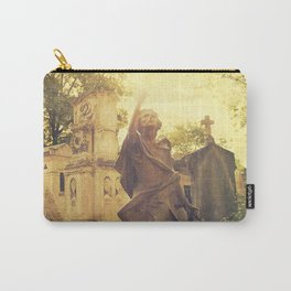 Always Look Up! Carry-All Pouch