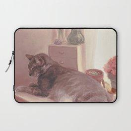 Speedpaint - Furburt Laptop Sleeve