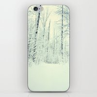 norway iPhone & iPod Skins featuring Norway by Tora Wolff Craft