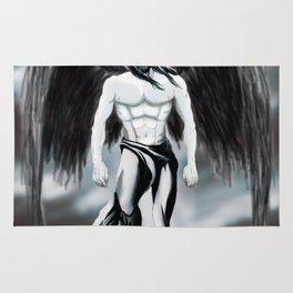 Wrath - Collera Rug