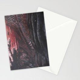 The Black Desert.... Stationery Cards