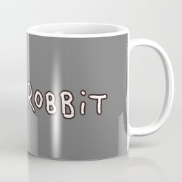 Robbit Coffee Mug