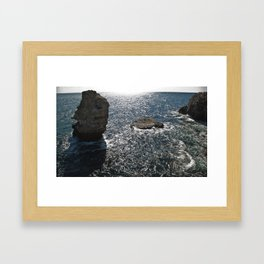 ----- Framed Art Print