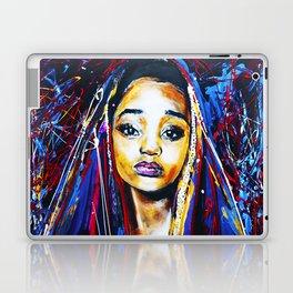 lil goddess Laptop & iPad Skin