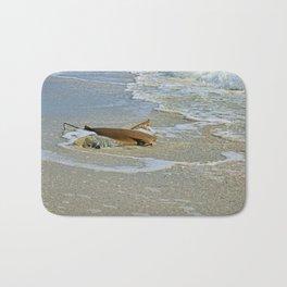 Stingray on Boca Grande II Bath Mat