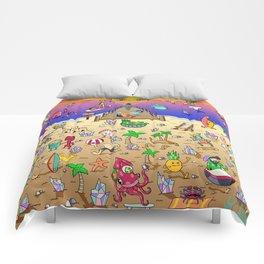 Danvillage Beach Life Comforters