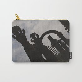 Xilitla Carry-All Pouch