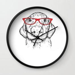 Labrador Retreiver Wall Clock