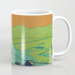 Couch Coffee Mug