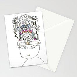 Boss Lady Stationery Cards