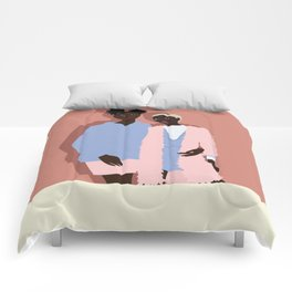 Boys and Girls Club of America 2 Comforters