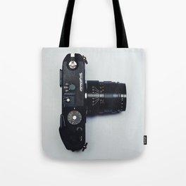Bessa R2 Tote Bag