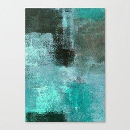 Shallow Canvas Print