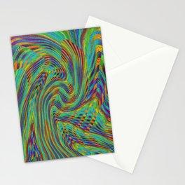Radical Adjustment Stationery Cards