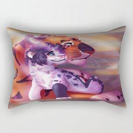My Angel Rectangular Pillow