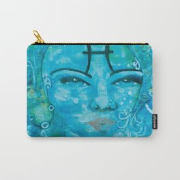 Pisces Underwater dream Carry-All Pouch