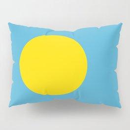Palau Flag Pillow Sham