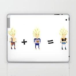 Gogeta Laptop & iPad Skin