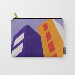 Skyscrapers II Carry-All Pouch