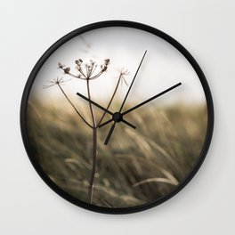 Happy Dancer Wall Clock