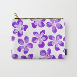 Posey Power - Purple Multi Carry-All Pouch
