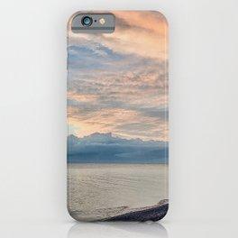 Ontario's West Coast - Lake Huron iPhone Case