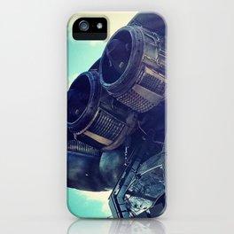 Arcadia iPhone Case