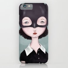 Ghost World iPhone 6s Slim Case