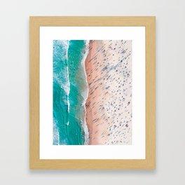 Bondi Beach, Australia #society6 #decor #buyart Framed Art Print