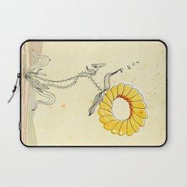 Thorny Laptop Sleeve