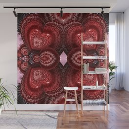 Filled With Love Wall Mural